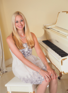 Piano Lessons Huntington Beach